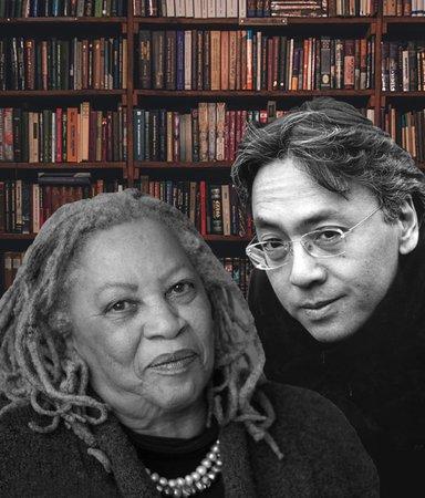 Läs en Nobelpristagare! 7 böcker att upptäcka