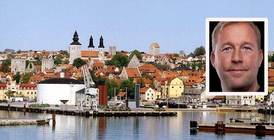 Gotlands besöksnäring öppna för turistavgift
