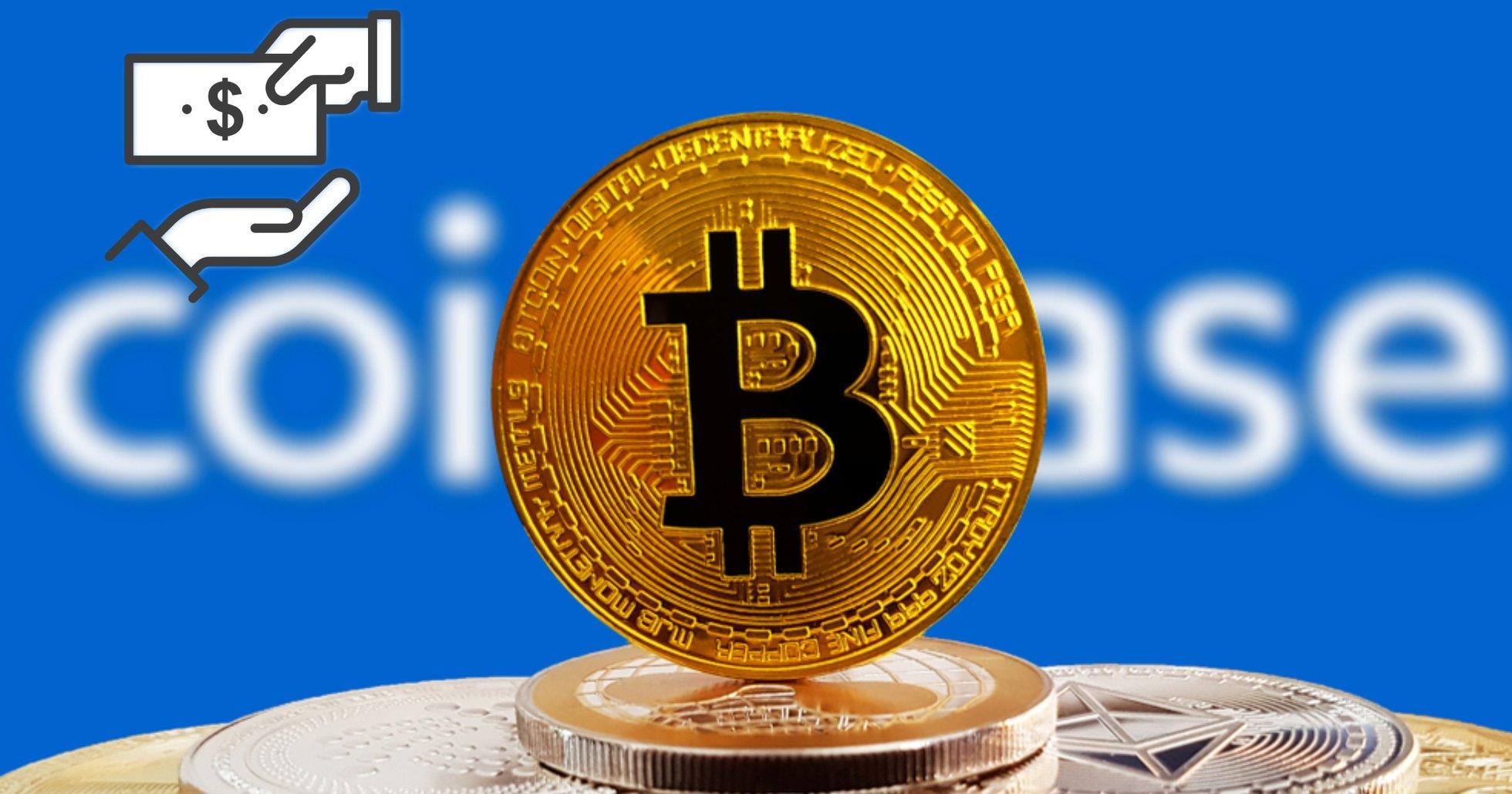 Coinbase går in på lånemarknaden – kunder ska kunna använda bitcoin som säkerhet