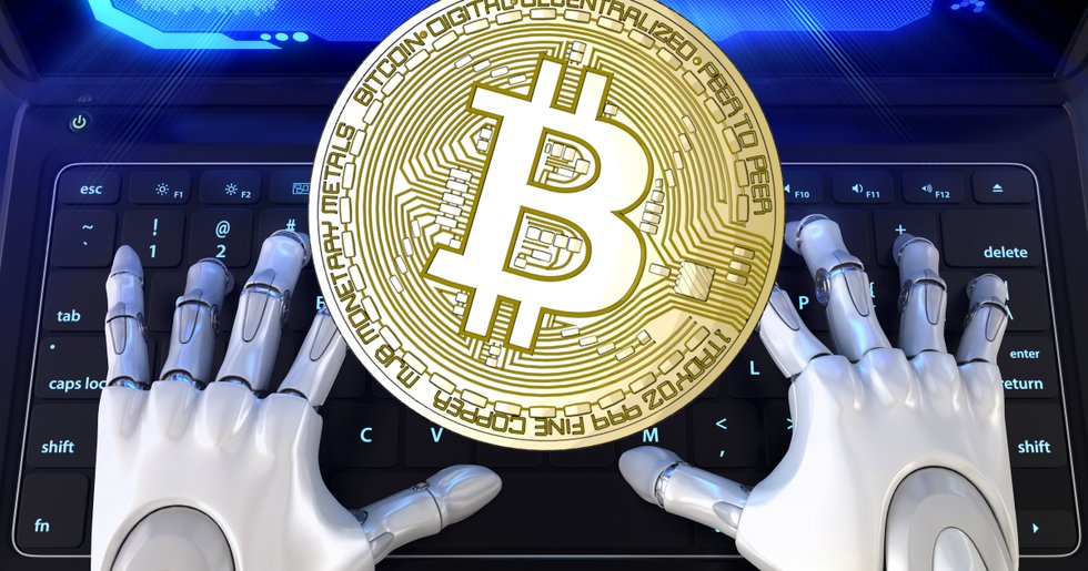 New review shows: Trading bots are manipulating crypto prices.