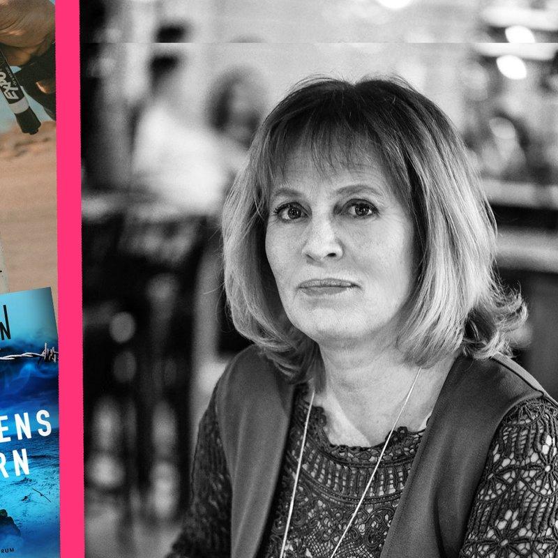 Mariette Lindsteins hyllade sekttrilogi blir TV-serie
