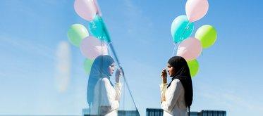 """Suad Ali: """"Drömmar ska vara stora och galna"""""""