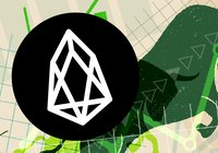 Broad gains – eos up over 11 percent