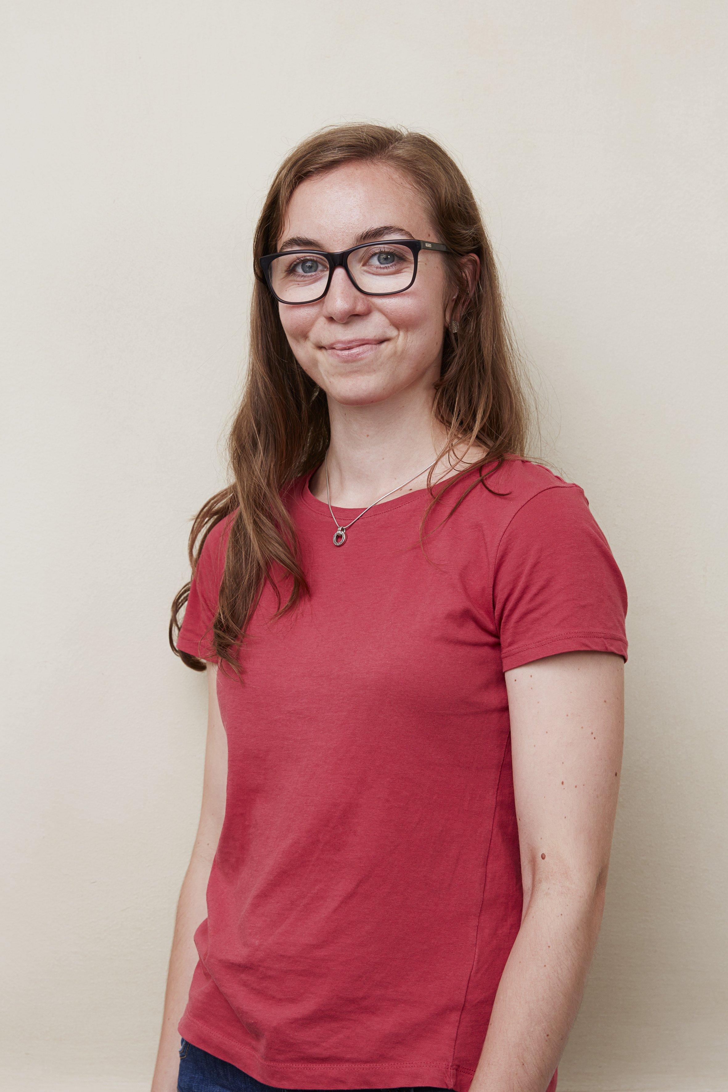 Ida Åberg Berzén climate strategist ZeroMission