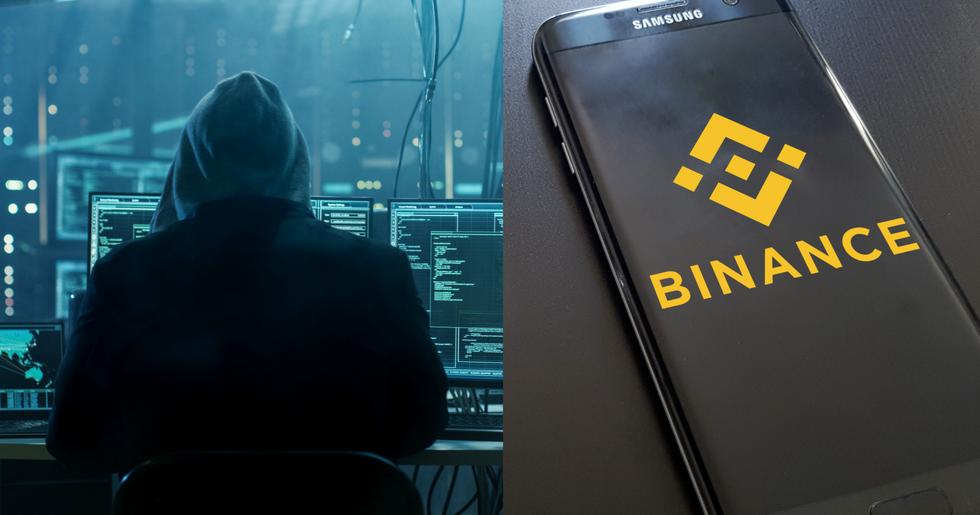 Världens största kryptobörs Binance hackad – 7 000 bitcoin stulna.