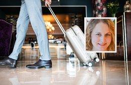 Mindre krångel för hotellföretagare
