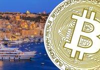 Kryptovänlig bank på gång på Malta – Binance och Polychain två av investerarna