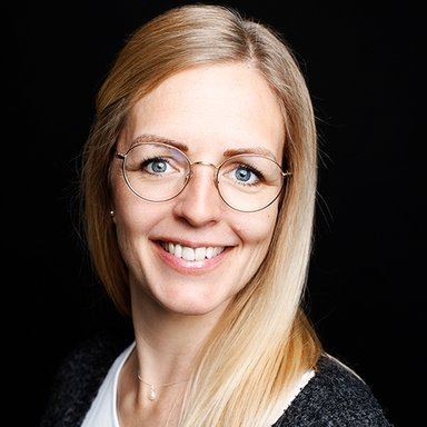 Cecilia Viklund