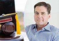 Craig Wright anklagas för att ha plagierat delar av sin doktorsavhandling