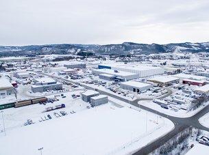 Forventer  bedre tider for gods på jernbane mellom Oslo og Trondheim