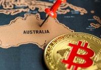 Företag i Australien genomför börsintroduktion där kryptovaluta används
