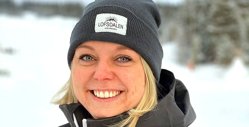 Foto: Destination Lofsdalen