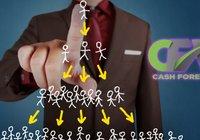 MLM-företaget Cash FX Group anklagas för att vara ett pyramidspel