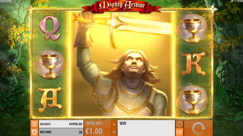 Caesar casino online ojigi