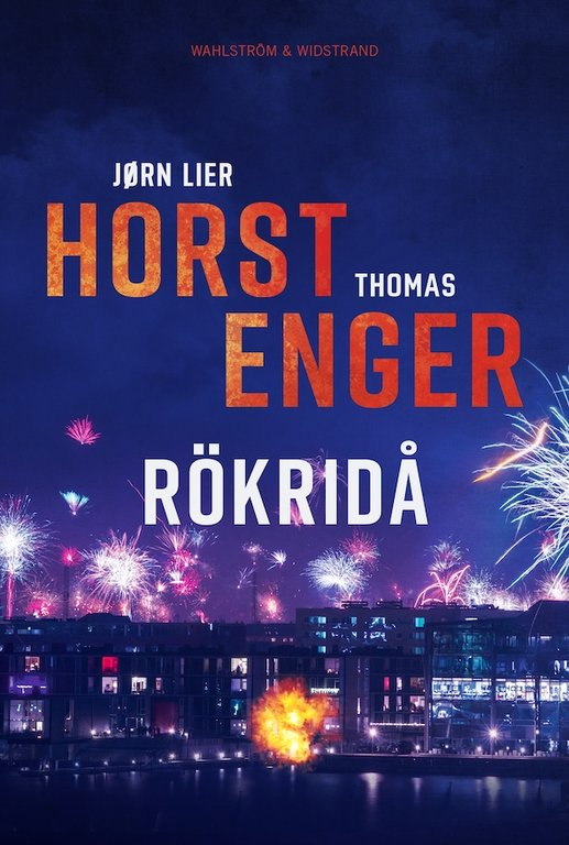 Läs en norsk författare! Här är 10 böcker du inte får missa