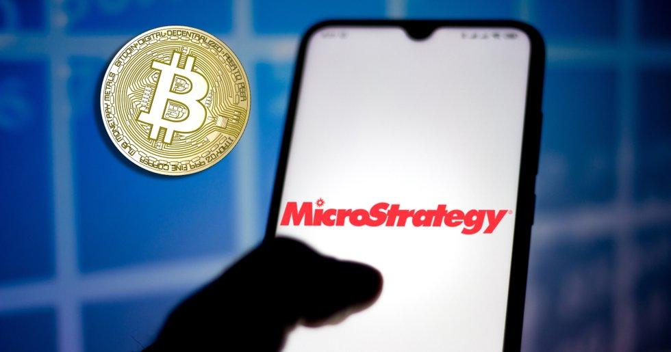 Microstrategy har köpt bitcoin 35 miljarder – och har inga planer på att sluta