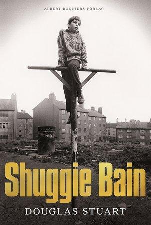 """""""Shuggie Bain"""" – succédebuten som redan fått klassikerstatus"""