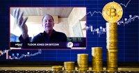 Miljardären Paul Tudor Jones: Bitcoin har helt fel pris sett till kryptovalutans potential