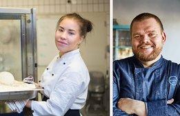 Fler lärlingar ska stärka Umeås restaurangnäring