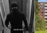 Bitcoinmiljonär uppsökt av rånare med hagelgevär – flydde genom att hoppa från balkongen
