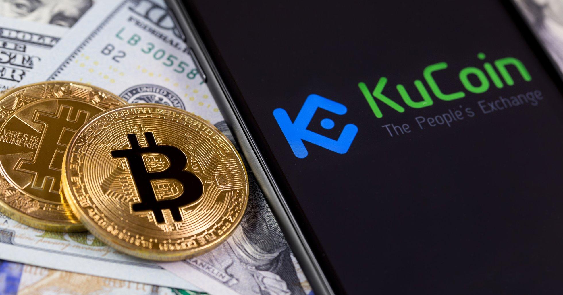 Kryptobörsen Kucoin hackad på 1,4 miljarder – lovar att ersätta användarna.