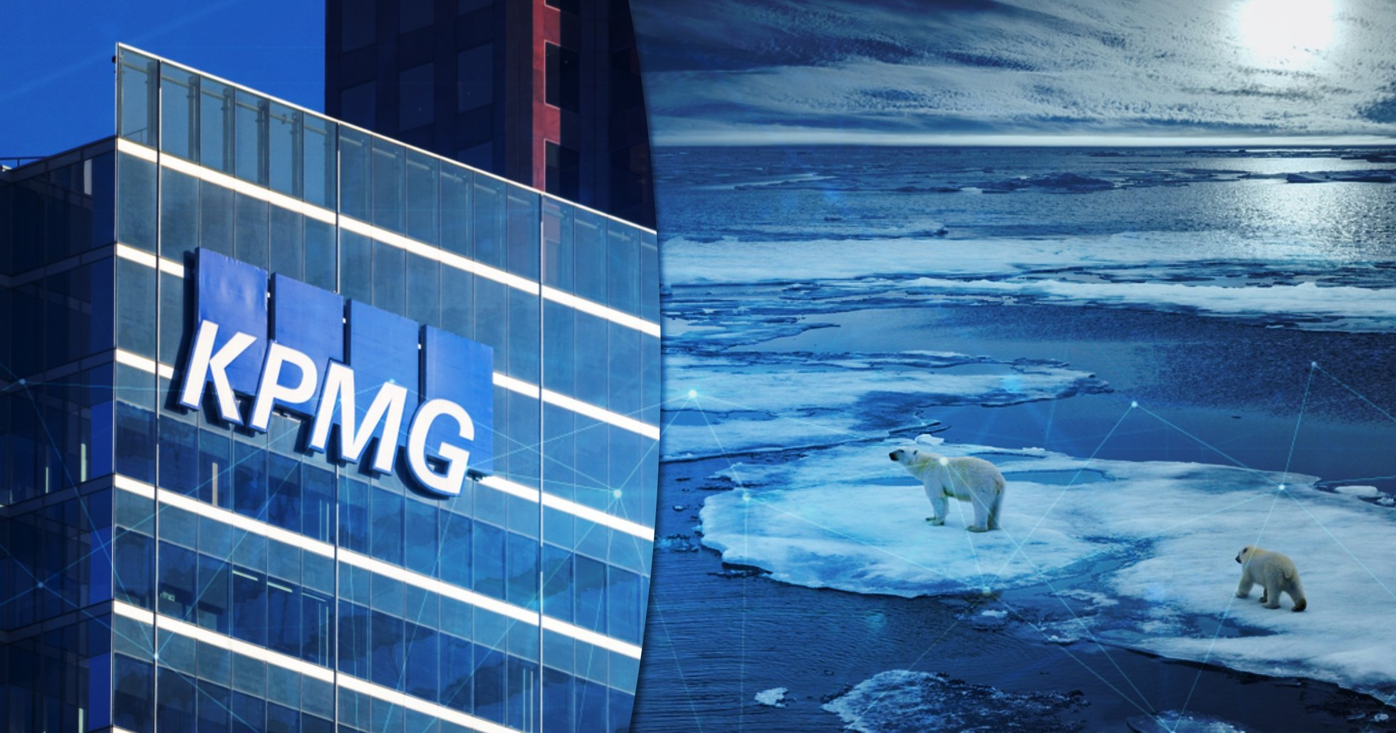 Revisionsjätte lanserar blockkedjeverktyg – ska motverka klimatkrisen
