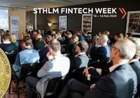 Sthlm Fintech Week satsar på blockkedjetekniken och kryptovalutor