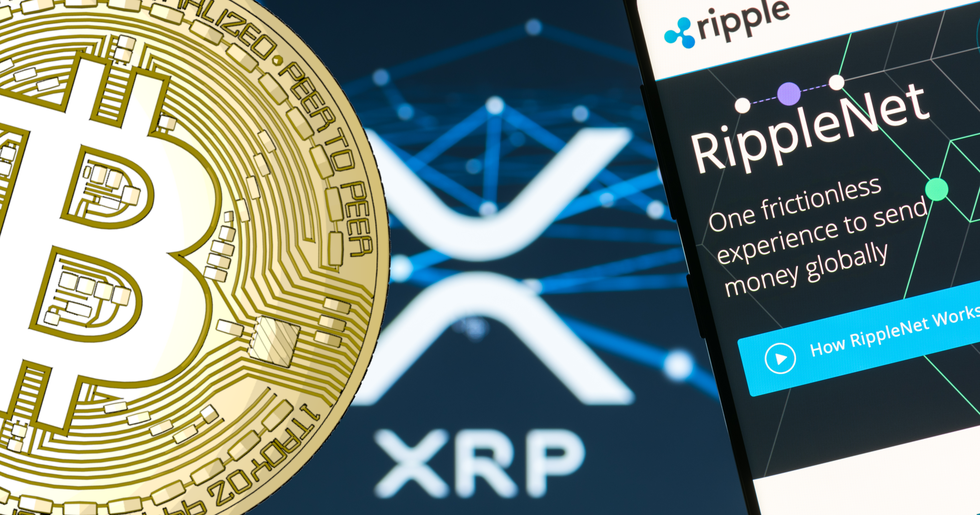 Crypto markets still stagnant – xrp increases most of the biggest currencies.