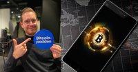 Sveriges främste kryptoexpert svarar på lyssnarfrågor i Bitcoinpodden