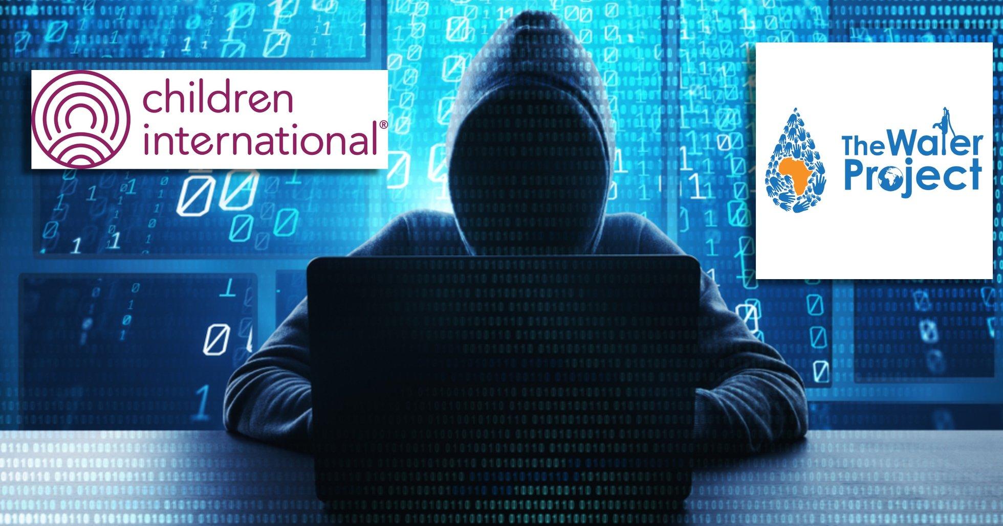 Kriminellt ransomware-gäng gör stora bitcoindonationer till välgörenhet