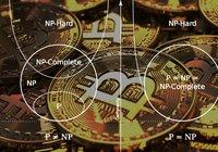 Kan du lösa det här matteproblemet? I så fall kan du sno alla bitcoin i världen