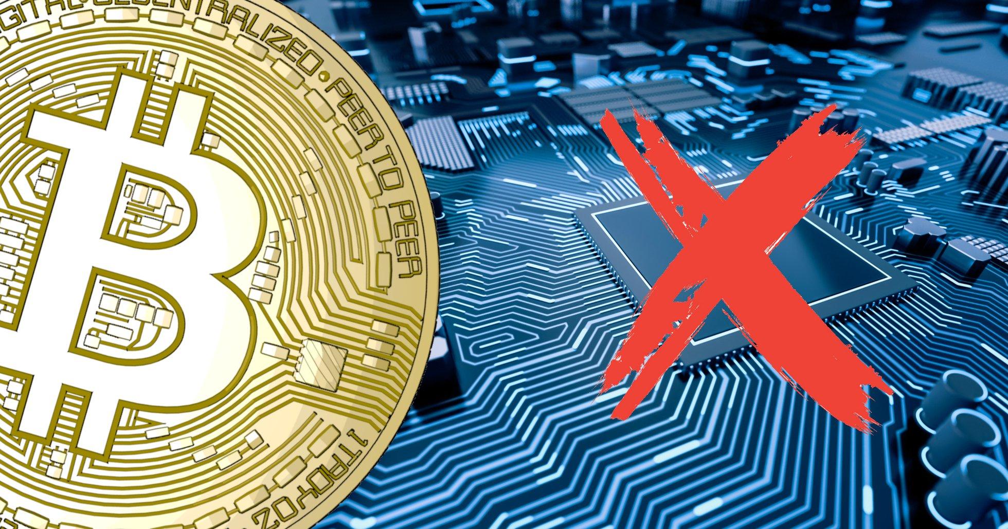 Utvecklare: Googles genombrott med kvantdatorer utgör ingen risk för bitcoin.