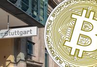 Stor aktiebörs i Tyskland ska lansera handelsplattform för kryptovalutor