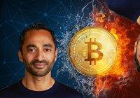 Miljardär: Om tio år ligger bitcoinpriset på antingen en miljon eller noll dollar