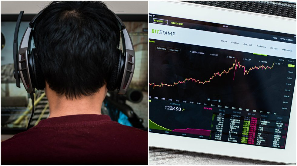 Gaming company is said to buy Bitstamp – for $350 million.