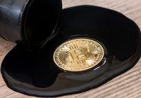 Nya siffror avslöjar: Oljepriset är nu långt mer volatilt än priset på bitcoin