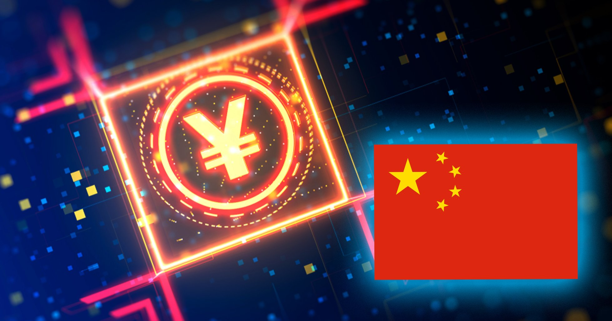 China's central bank accelerates cryptocurrency development