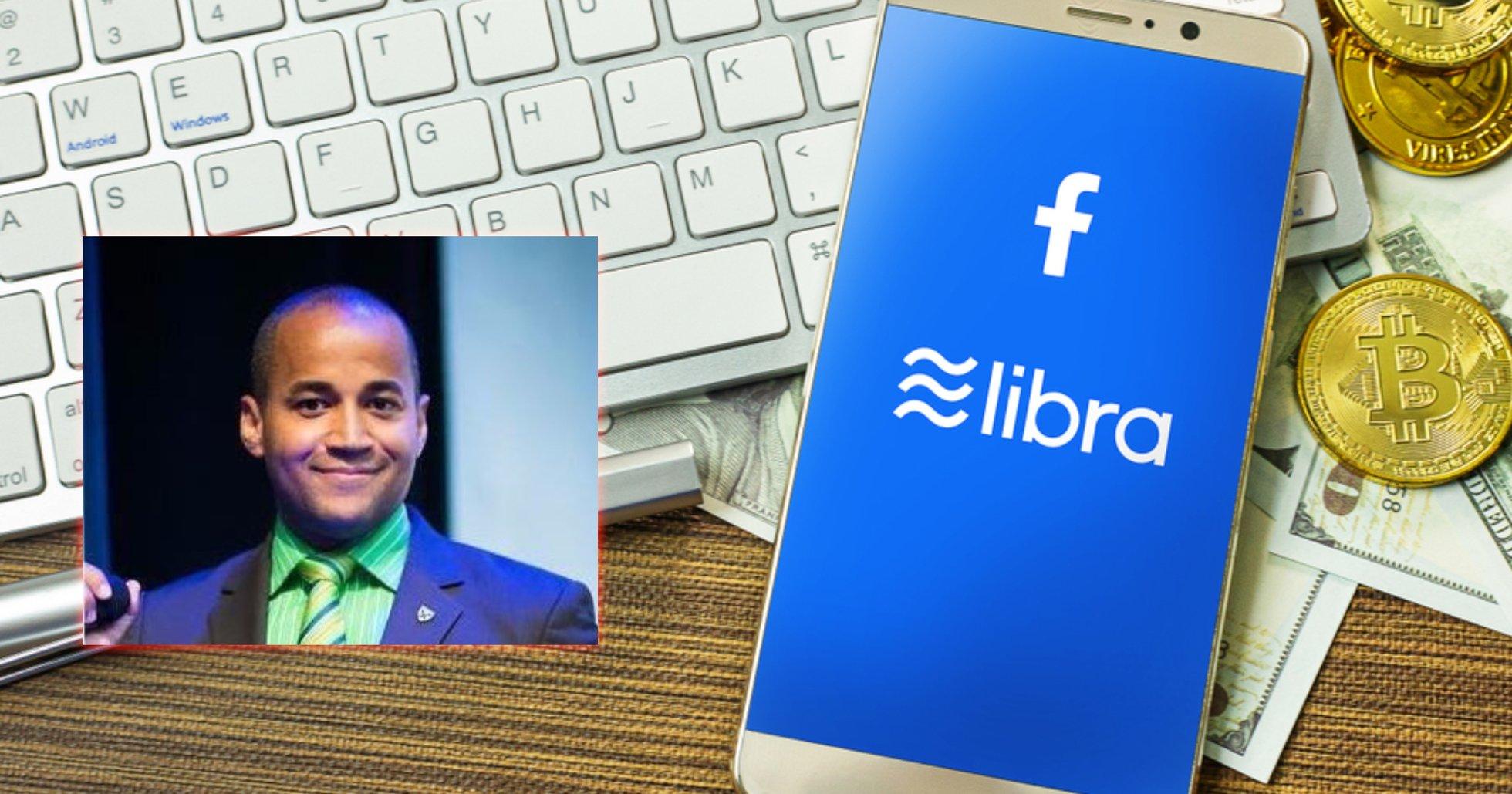 Libra-chef till attack mot bitcoin: