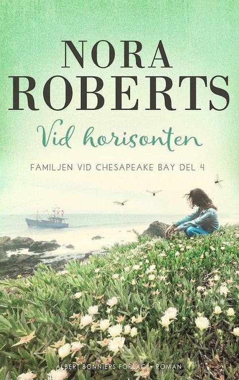 Slukarläsning! 12 böcker av stjärnförfattaren Nora Roberts
