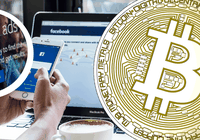 Daily crypto: Prices drops and Facebook is easing its ban on crypto ads