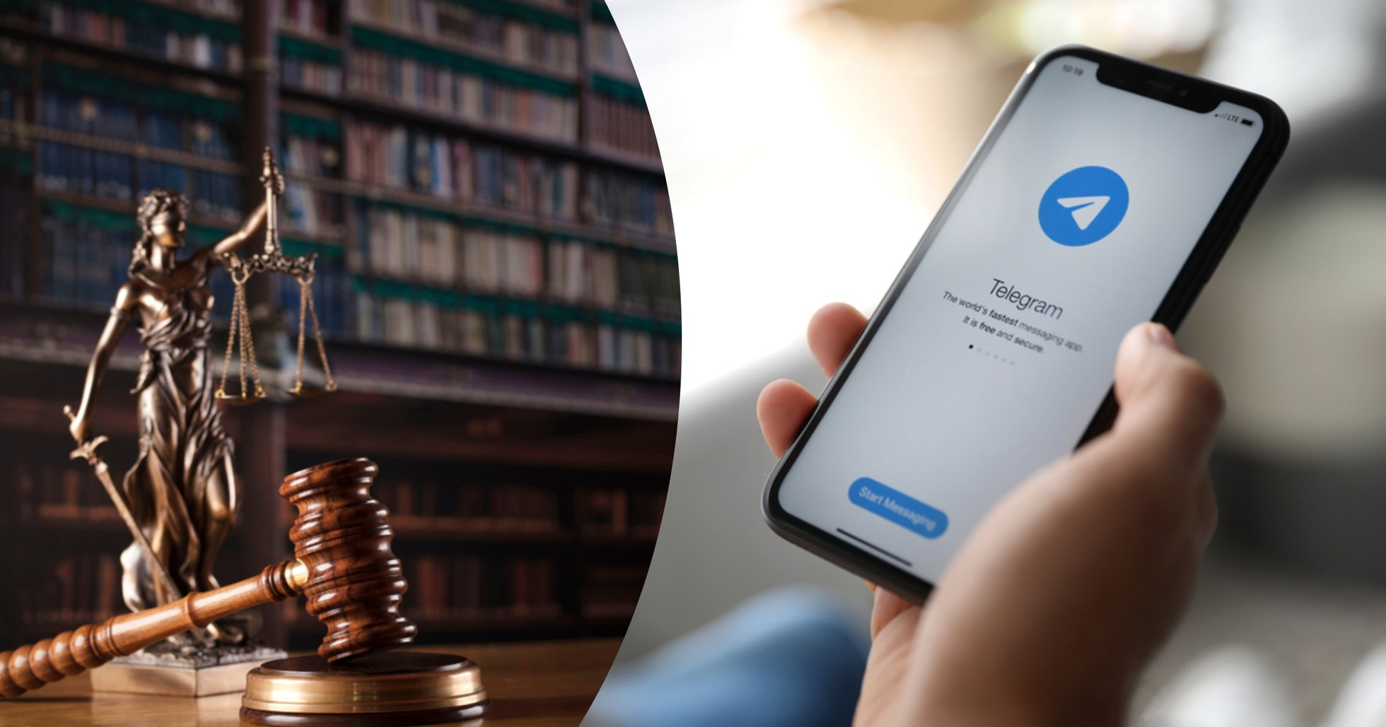 Efter långa rättstvisten – Telegram skrotar sitt kryptoprojekt helt och hållet