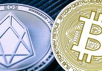 Eos rusar över 11 procent på stigande kryptomarknader