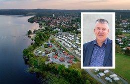"""Kraftig skillnad i """"svemester""""-effekt på landets campingar"""