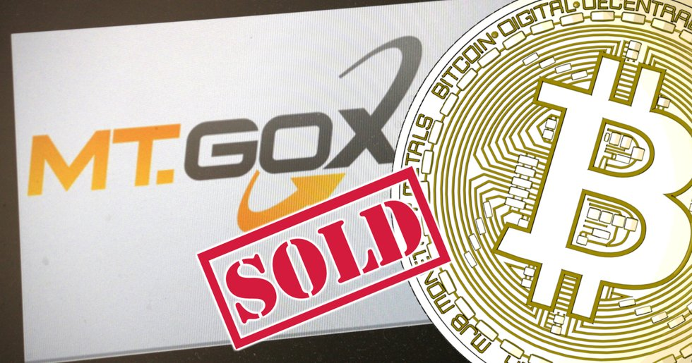 Trustee of Mt. Gox's bankruptcy has sold bitcoin for $230 million.