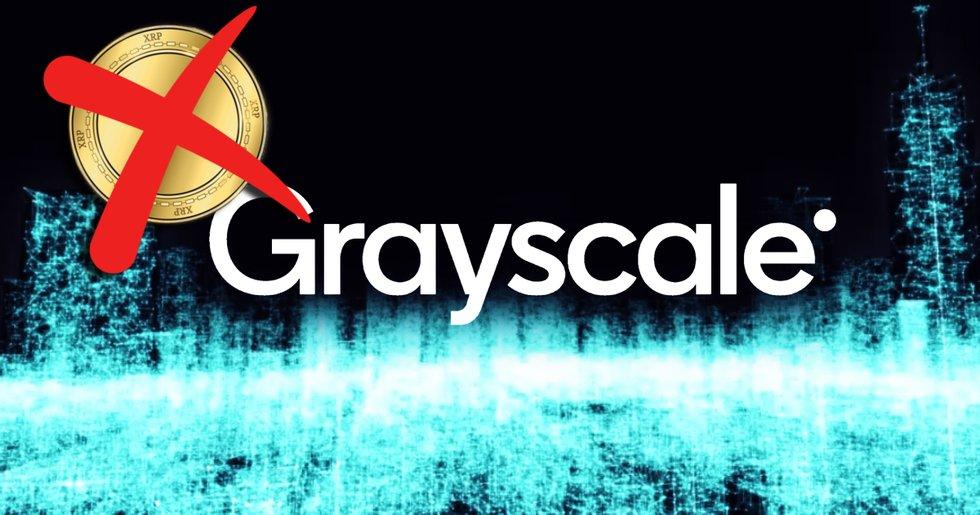 Investmentbolaget Grayscale likviderar sin xrp-fond – på grund av rättsprocess