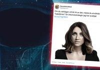 Bedrägeriet Bitcoin Trend sprids nu på Twitter – Camilla Läckberg utnyttjas igen