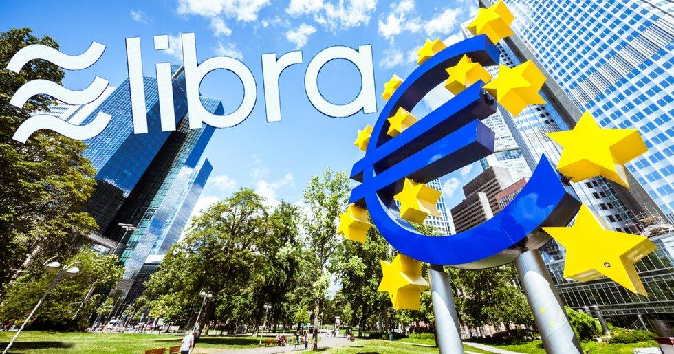 ECB-ledamot: Facebooks libra är utan tvekan ett uppvaknande för centralbanker.