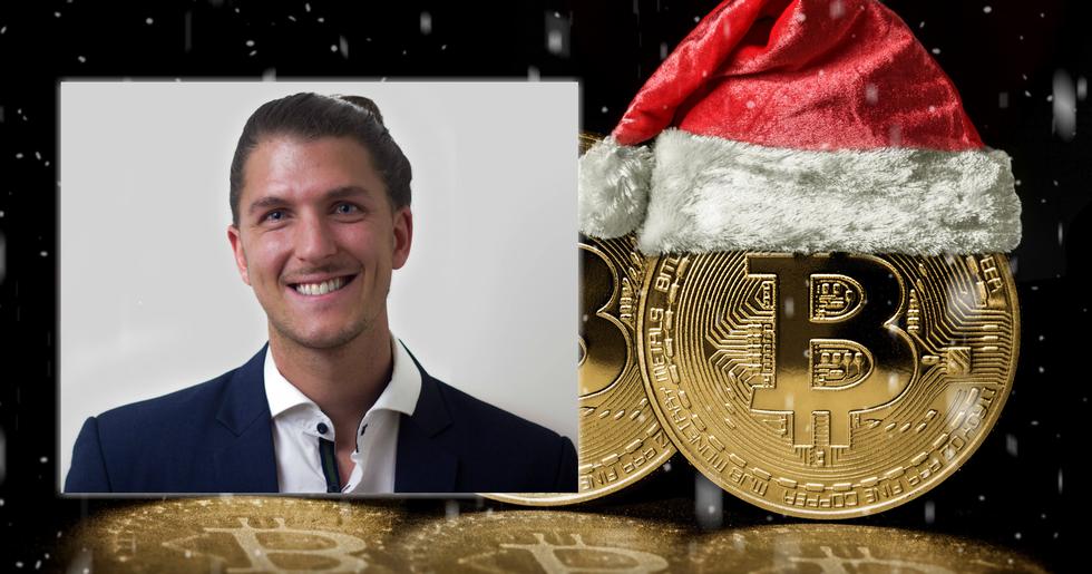 Veckans analys: December brukar vara en stark månad för bitcoin, men nu kan det bli annorlunda.