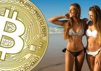 Här är tjänsten som låter dig betala din solsemester – med bitcoin