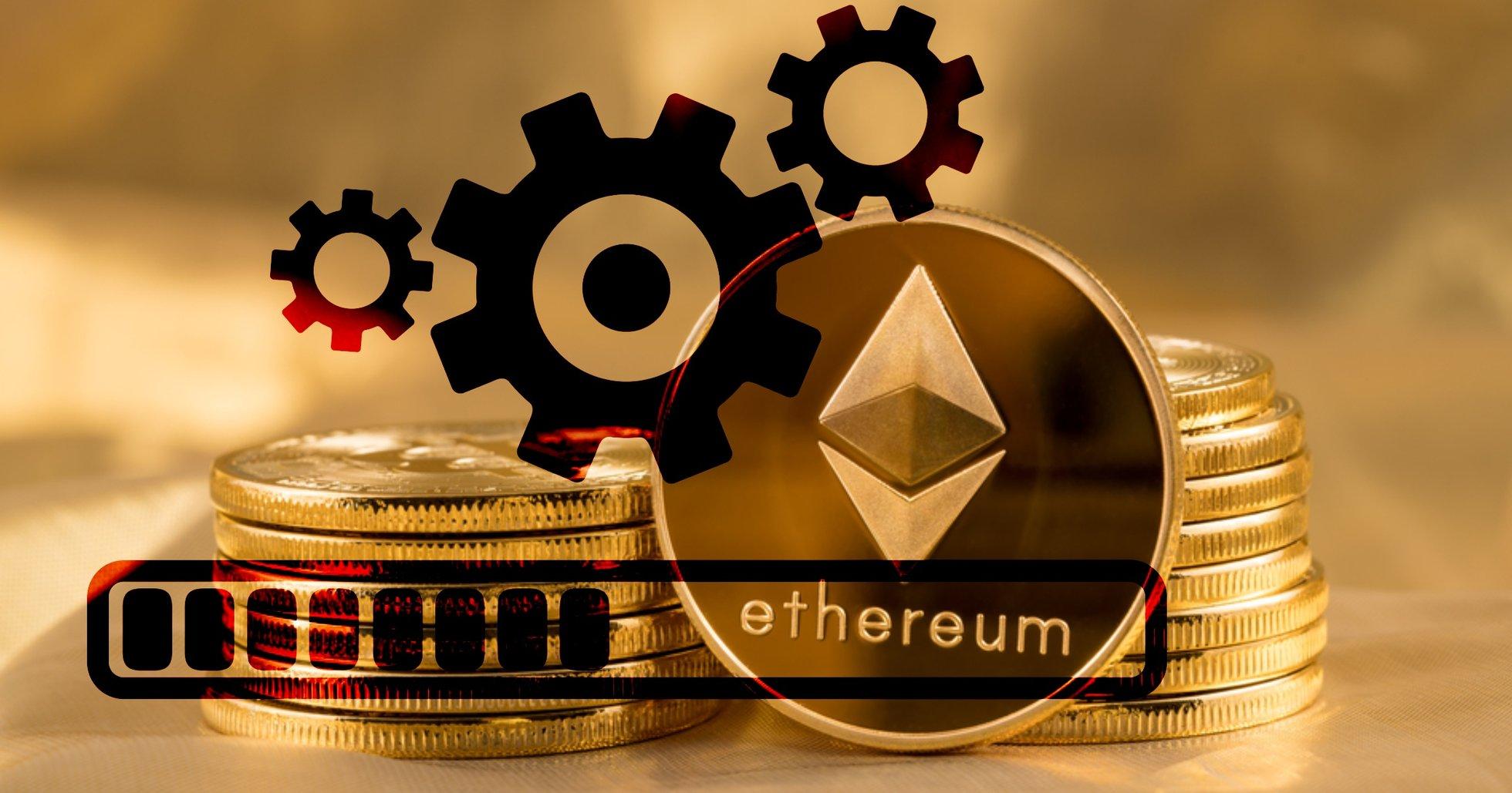 Nytt planerat lanseringsdatum för ethereums stora uppdatering: Juli 2020